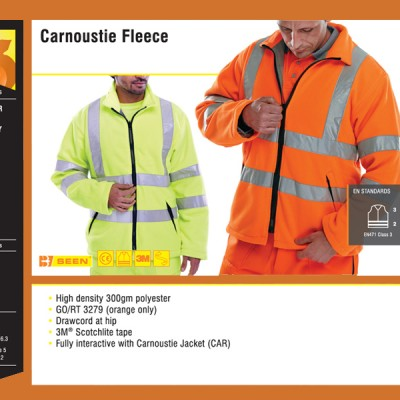 Carnoustie Fleece
