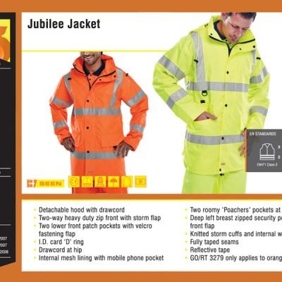 Jubilee Jacket