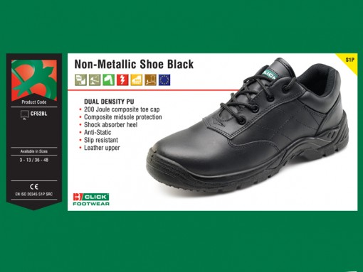 Non-Metallic Shoe Black