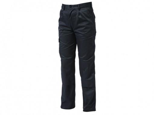 Industry Trouser Black