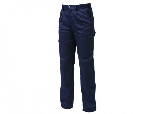 Industry Trouser Navy