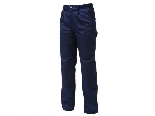 Industry Trouser Navy