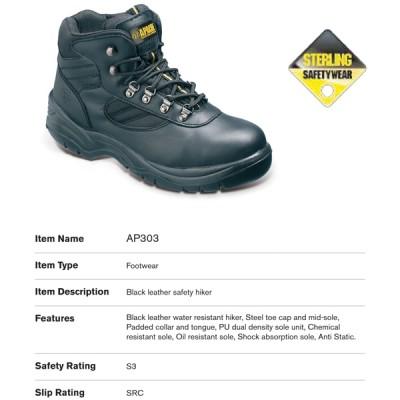 Sterling Apache Footware AP303