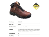 Brown Leather Waterproof Hiker SS813SM.jpg