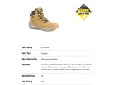 Wheat Nubuck Water Resistant Flexi Hiker AP 314CM.jpg