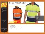 Two-Tone Polyknit Polo Shirt.jpg