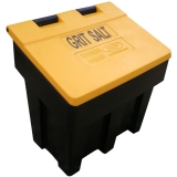 Grit Bin 450Kg - 18 x 25kg Salt Bag - Black Yellow.jpg