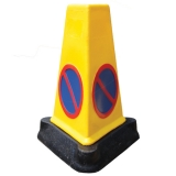 Mark 4 2 Part 'No Waiting' Cone.jpg