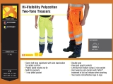 Hi-Visibility Polycotton Work Trousers.jpg